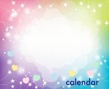 Vicky桌曆