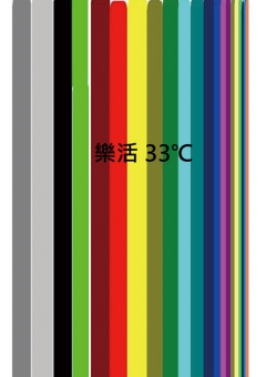 樂活33℃